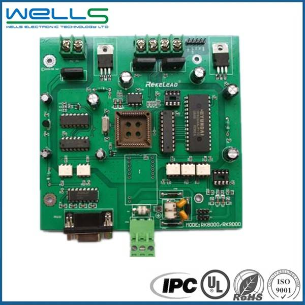 PCB Printed Circuit Board Assembly Custom-made ODM PCBA