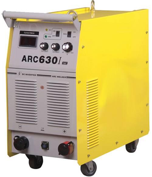 IGBT Module Inverter Welding Machine Arc630I