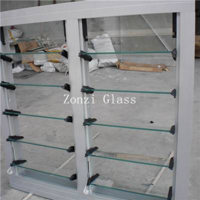 3mm 4mm 5mm 6mm 8mm Louver Glass