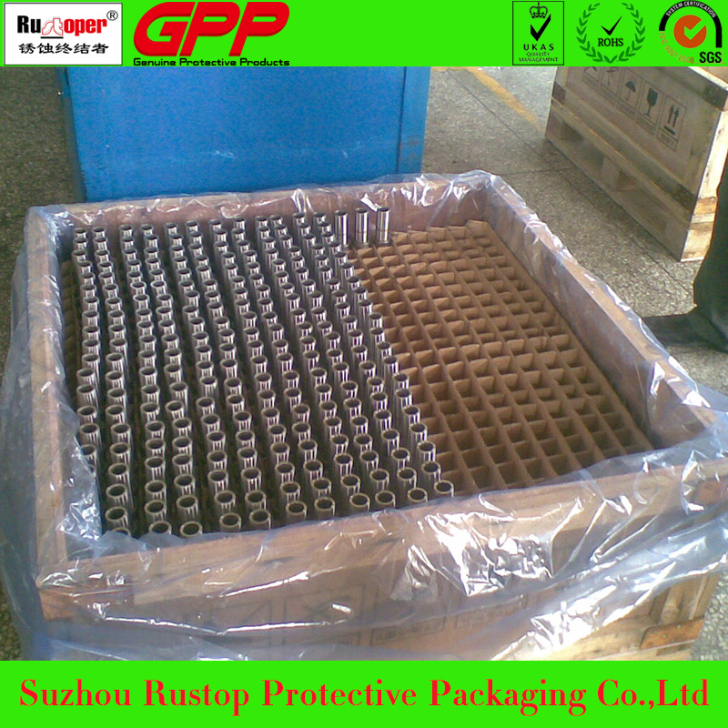 VCI Rust Preventive Poly Bags