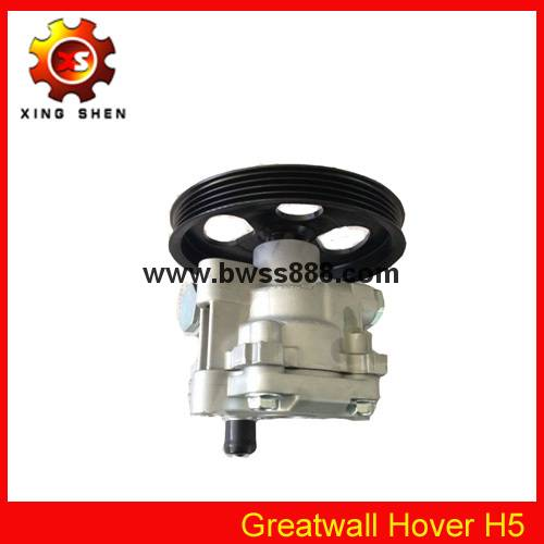 Greatwall Hover H5 Power Steering Pump 3407100-K84
