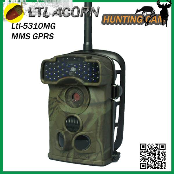 12mp 1080P Camo infrared MMS GPRS Hunting Camera 940NM Night Vision