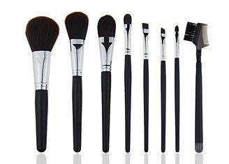 Makeup Brushes with Lip Brush and Concealer Brush