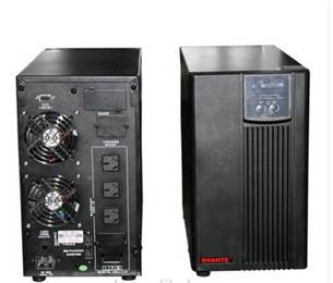High Frequency Online 1kVA UPS Price 600W