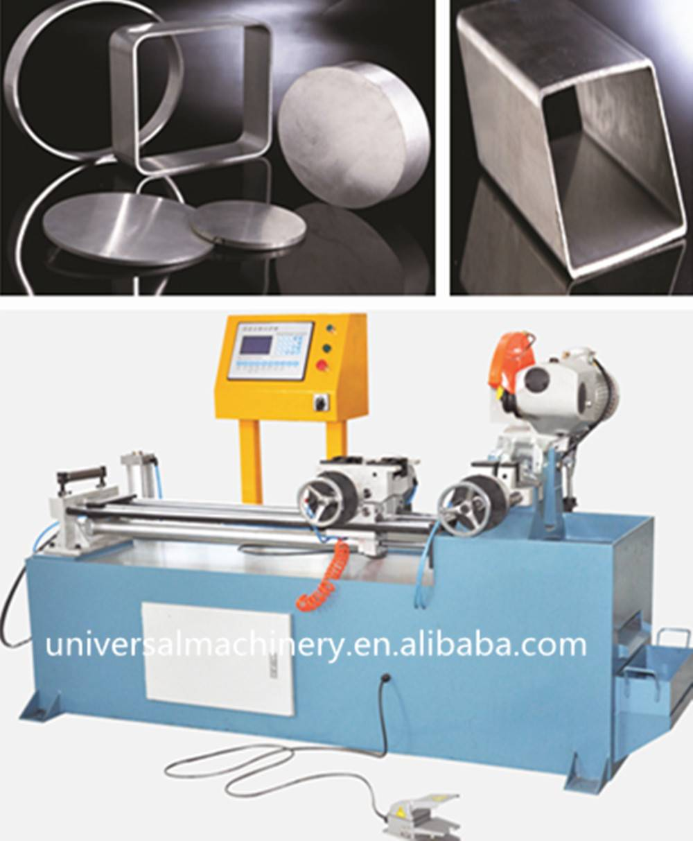 China manufacturer automatic Pipe Cutting Machine