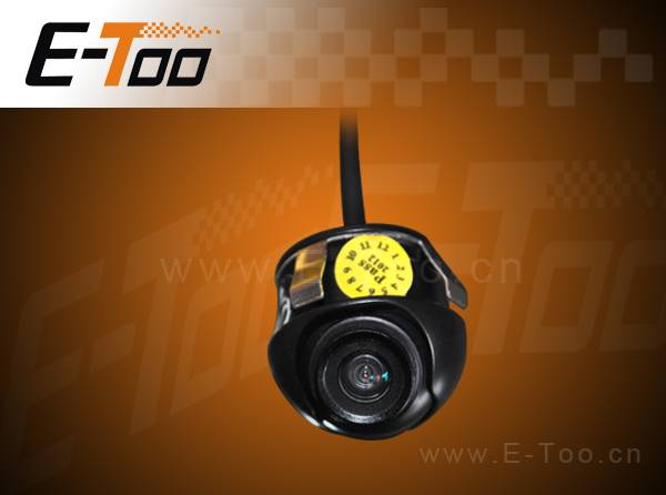 18.5MM Universal Car camera (ET-3160)