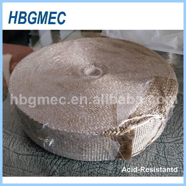 basalt fiber material wear resistance tape