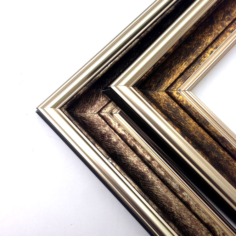 J06042 series Ps picture frame mouldings in lengths