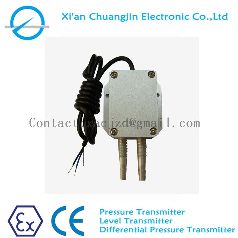 Air pressure sensor Differential pressure transmitter -50Pa -100Pa -500Pa -1kPa -10kPa -100kPa
