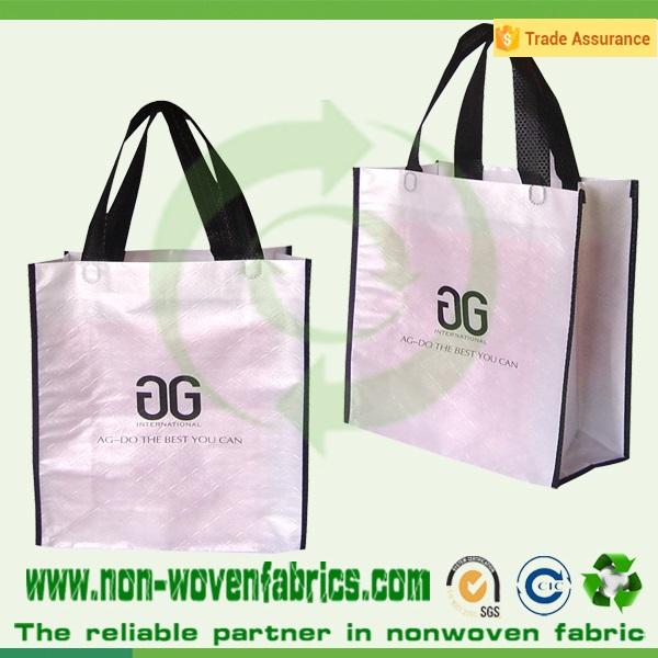 pp non woven fabric bag