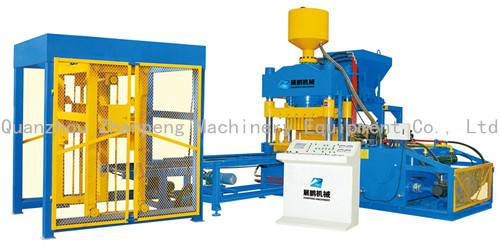 Fully Automatic Production Line  Brick Machine Equipment