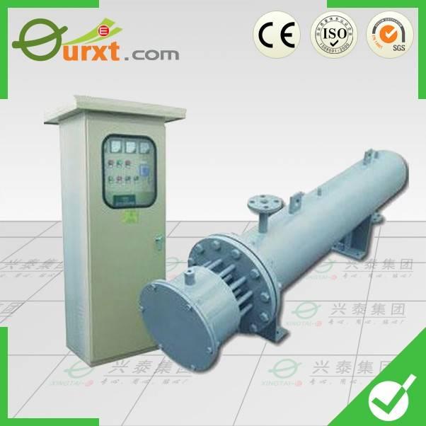 industrial electric oil tubular heater
