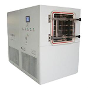 Laboratory freeze dryer equipment design structure