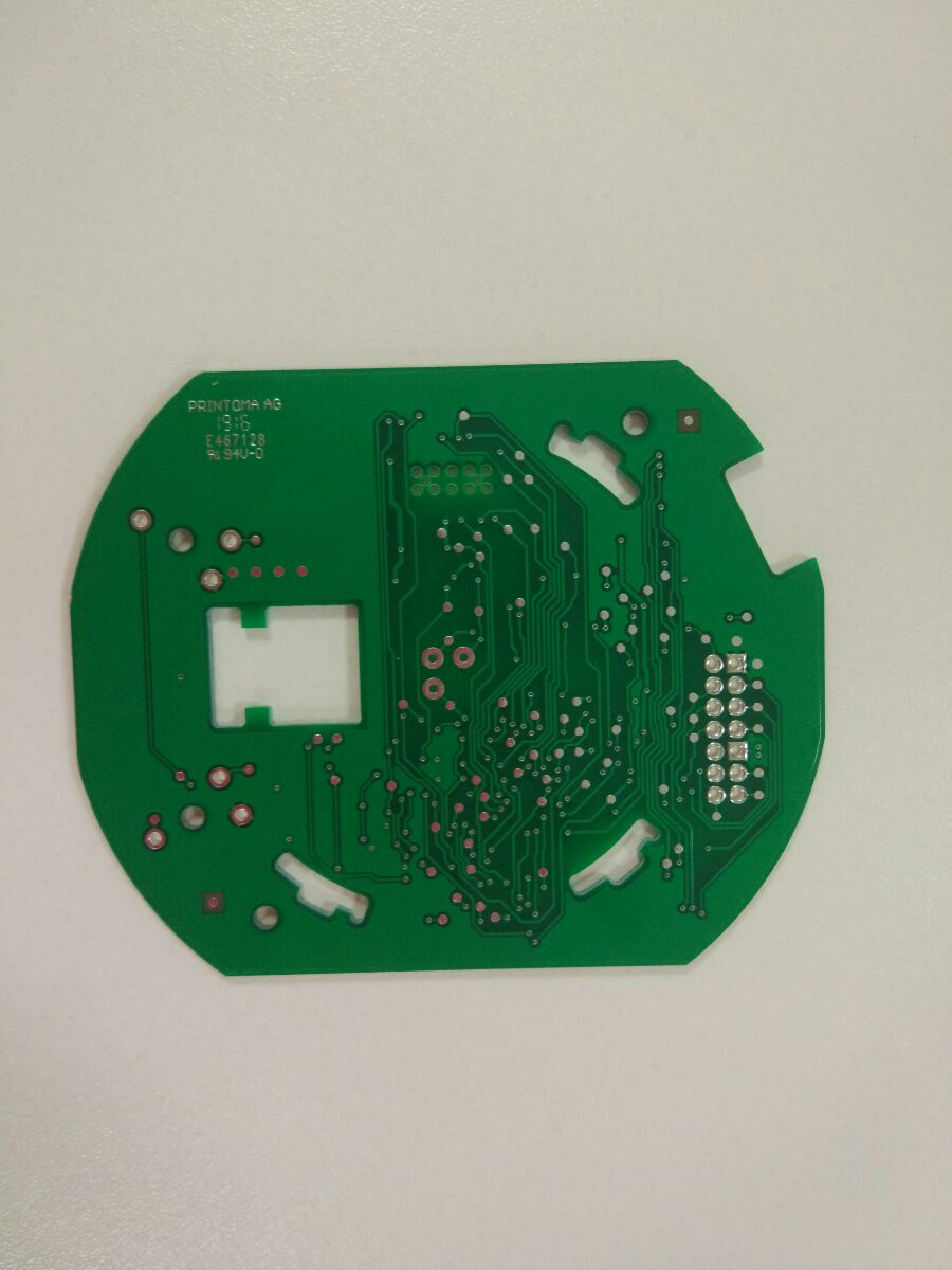 WHX PCB Manufacturer