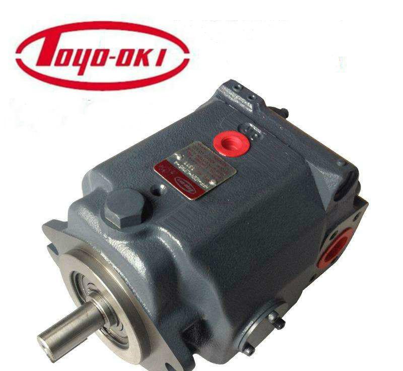 Toyooki Piston Pump