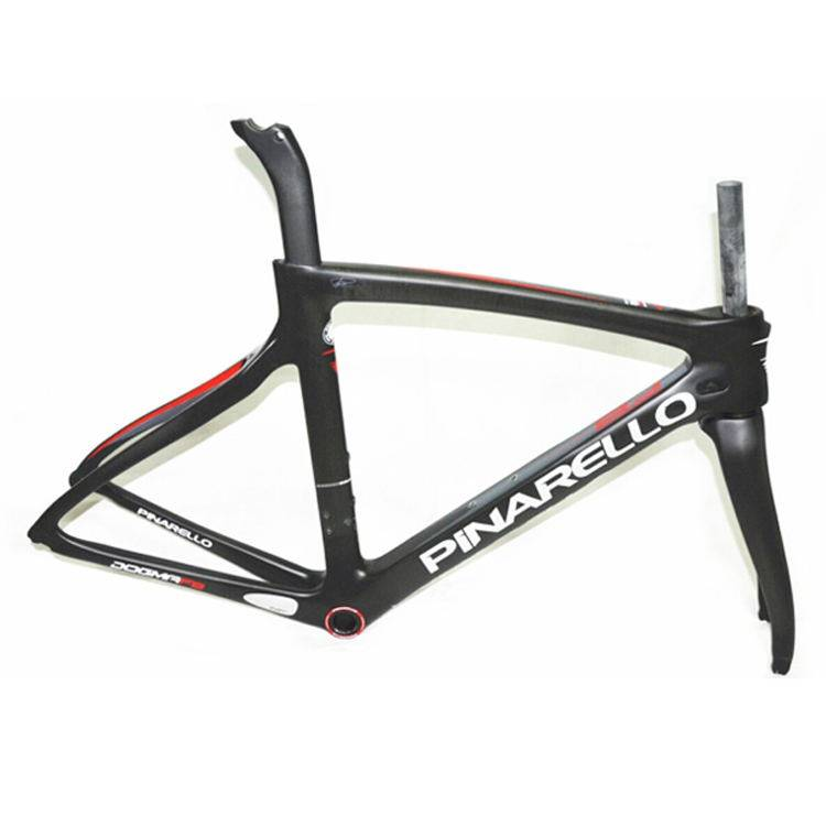 Pinarello DOGMA F8 Carbon Fiber Bike Frame/Bicycle Fork/Seatpost/Headset/Clamp