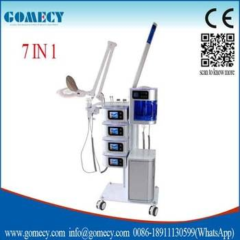 Multi-functional Beauty Equipment (7 In 1 Unit),Beauty Machine,Skin Care Equipment price