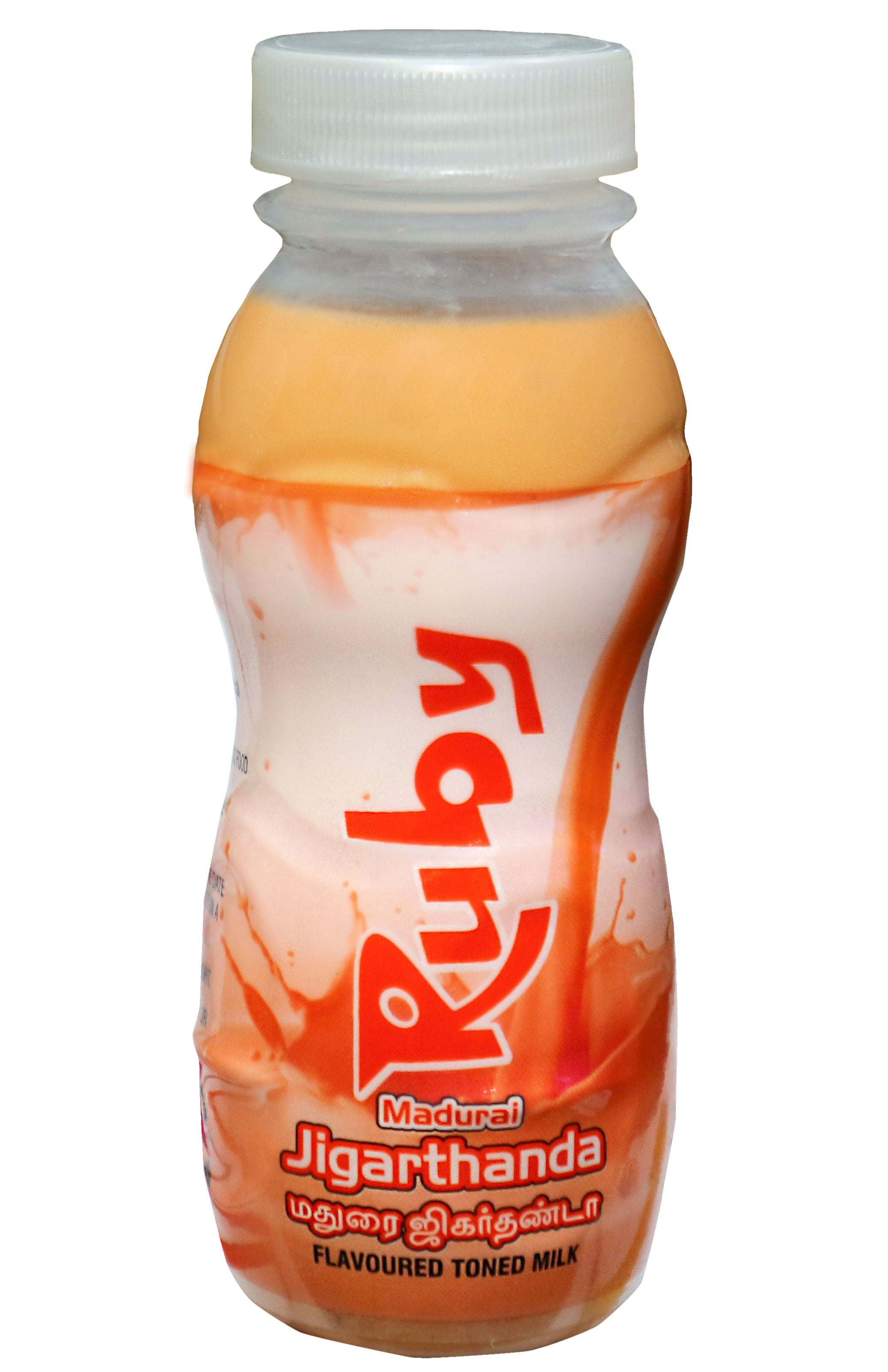 Ruby Jigarthanda milk 200ml