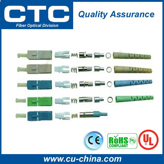 Price list fiber connectors