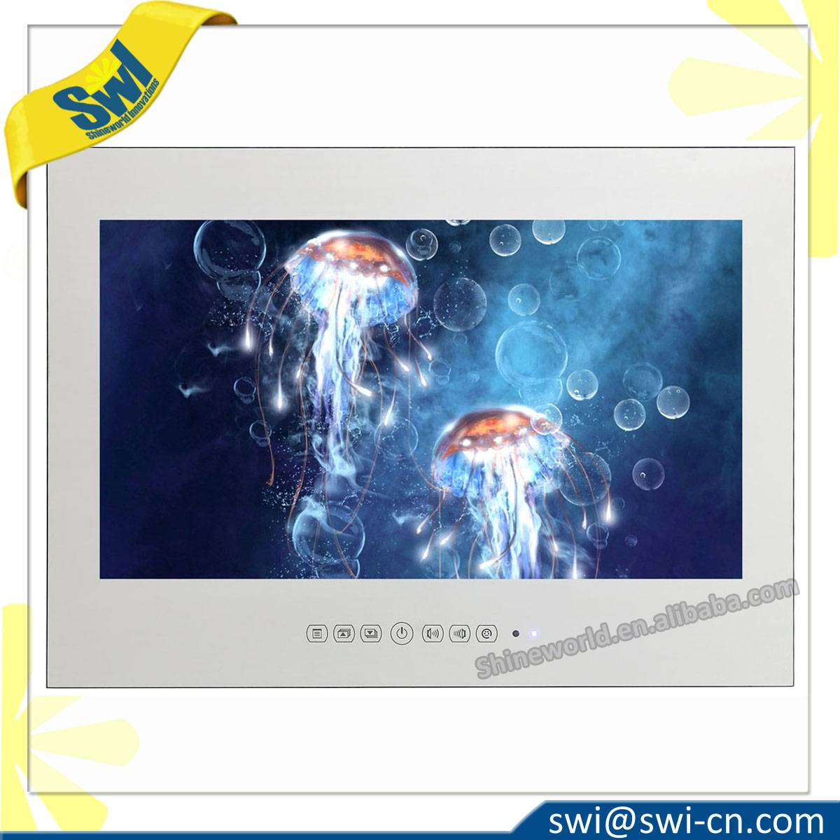 32'' Android Bathroom Smart Full HD TV