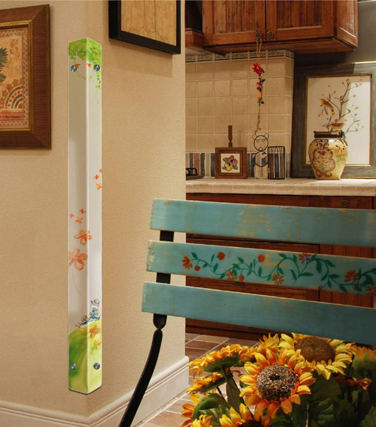 Booming Flowers Customized Design Individual Corner Guards Looking for Cooperation