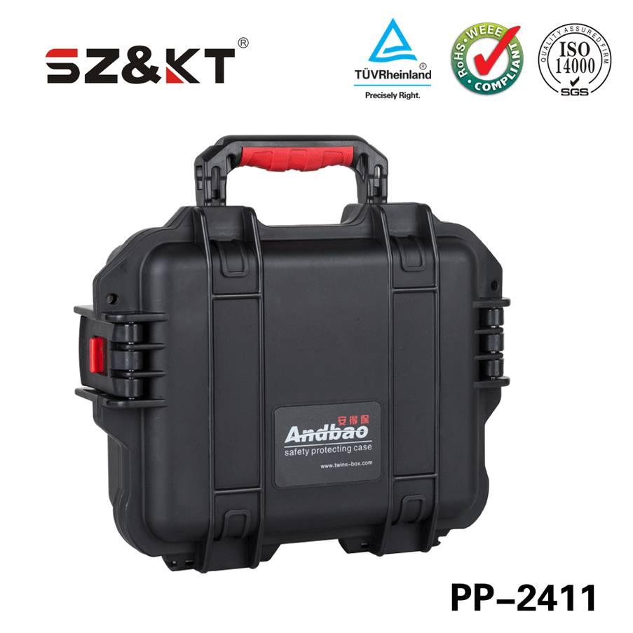 IP67 waterproof  transport mini weapon tool case