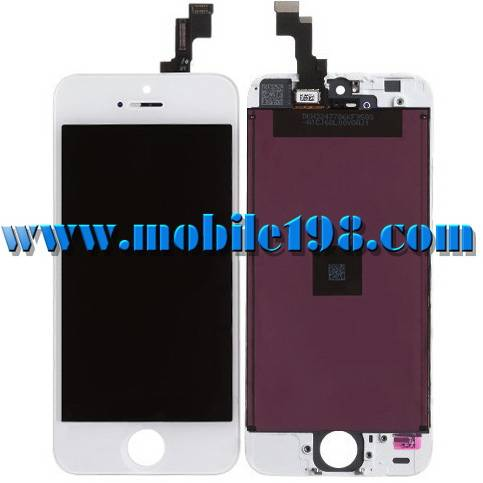 Cell Phone LCD Screen for iPhone 5s LCD Parts