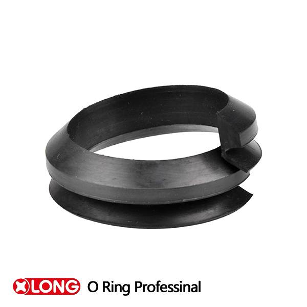 Ts16949 Viton V Ring with High Performance for Sealing