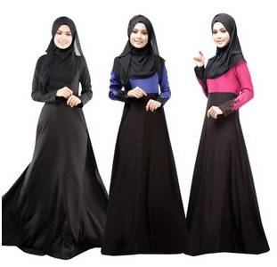 newest fashion tradition islamic women kaftan dresses various colors and designs