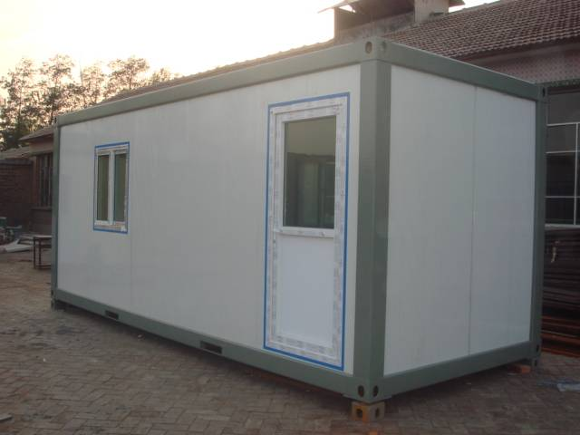 20' container house