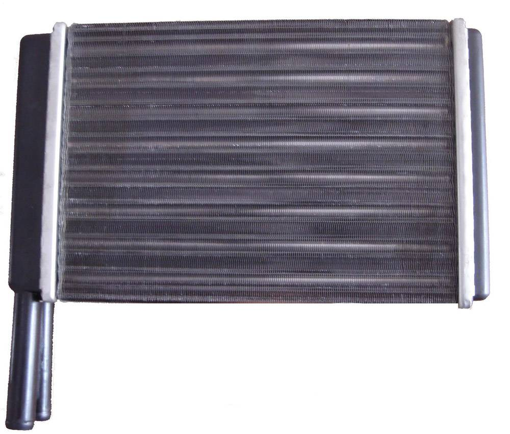 ALUMINUM HEATER CORE FOR IVECO 93910866