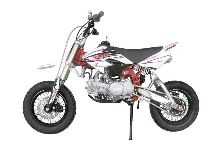 140CC dirt bike yx engine kick start oil cooled