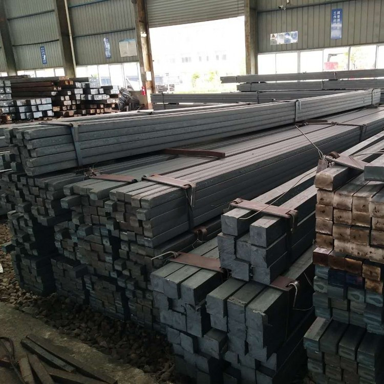 Steel Billet (Square steel)