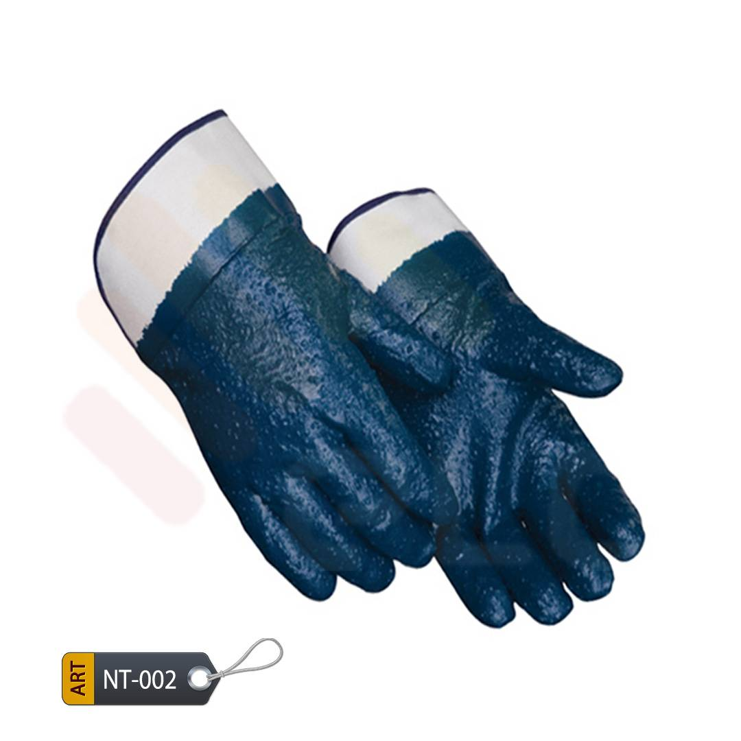 Coated Gloves POWERGRIP