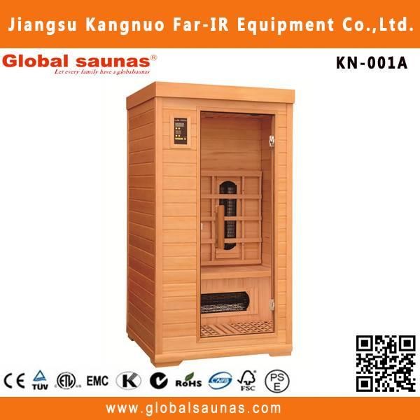 infrared sauna room KN-001A
