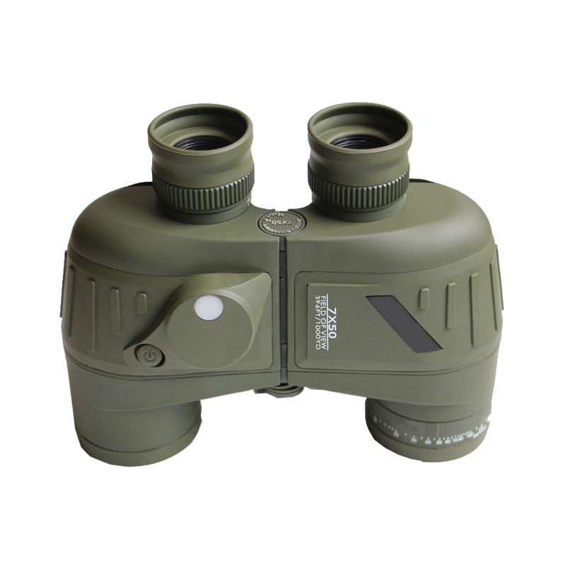 7×50 Marine Rangefinding Binocular