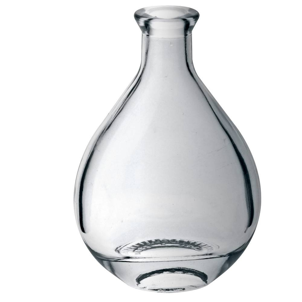 VIVALDI glass elegant carafe