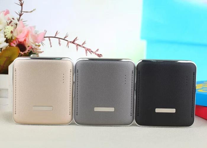 Smartphone Power Banks 5200mah Li-battery Portable Charger For Cellphone