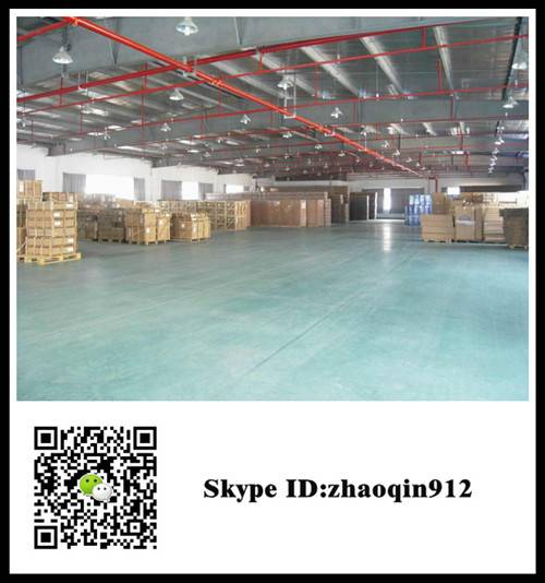 CHINA Guangzhou warehouse for renting with good price
