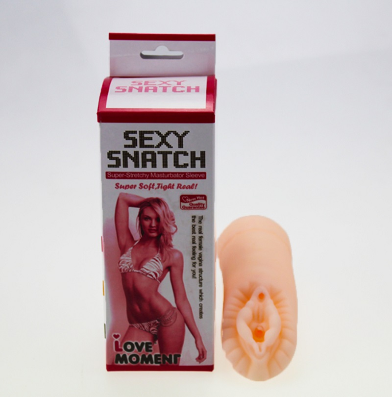 Young Girl Real Pussy Artificial Vagina for Man Masturbation Lifelike Adult Sex Dolls