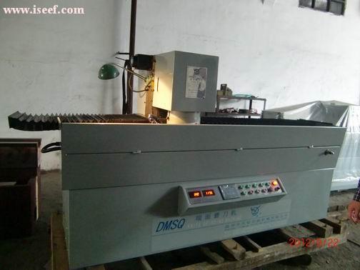 CE- Blade sharpeners Model DMSQ-K