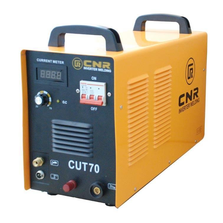 Inverter Air Plasma Cutting Machine CUT-70