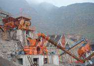 complete crusher plant for mining ,metallurgy,construction road building,chemical industry