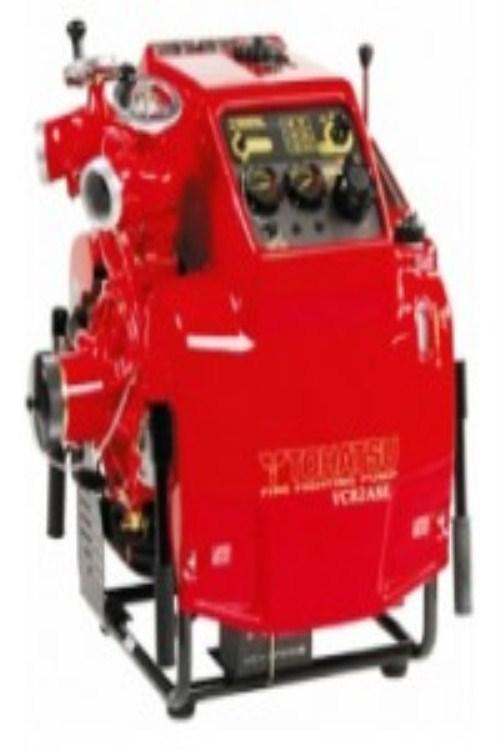 TOHATSU Fire Pump