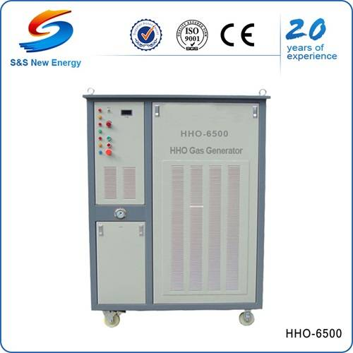 hho generator Oxy hydrogen generator for cutting steel cutting machine