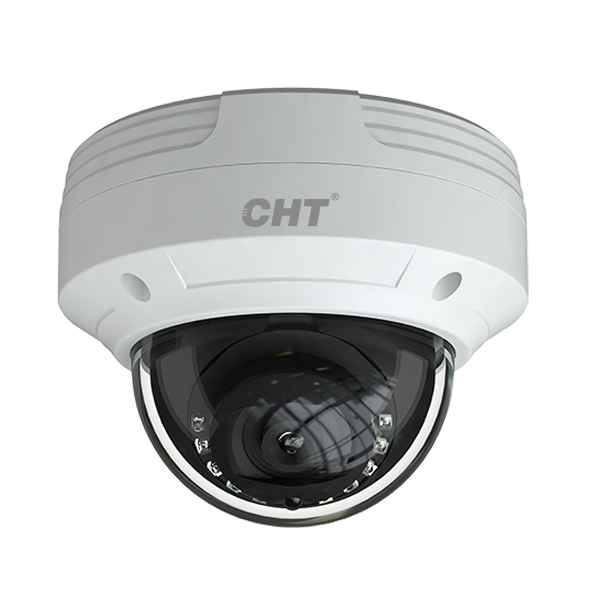 IPC-TW12MU-B 2MP Super Starlight HD Network Water - proof Dome Camera
