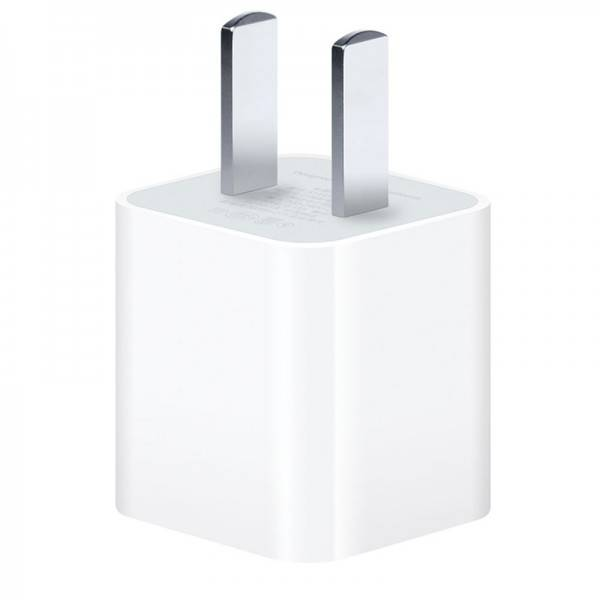 Original iphone 5W CN USB power adapter for iphone5 6