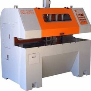 Diamond Polishing Machine for Acrylic Sheet