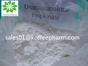 Hot Sell Bodybuilding High Purity Drostanolone Propionate