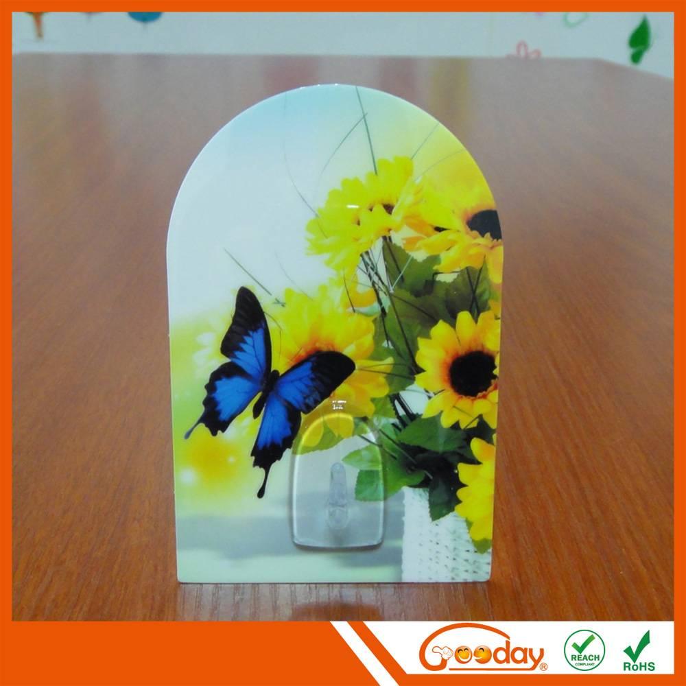 hot selling Eco-friendly PVC hook